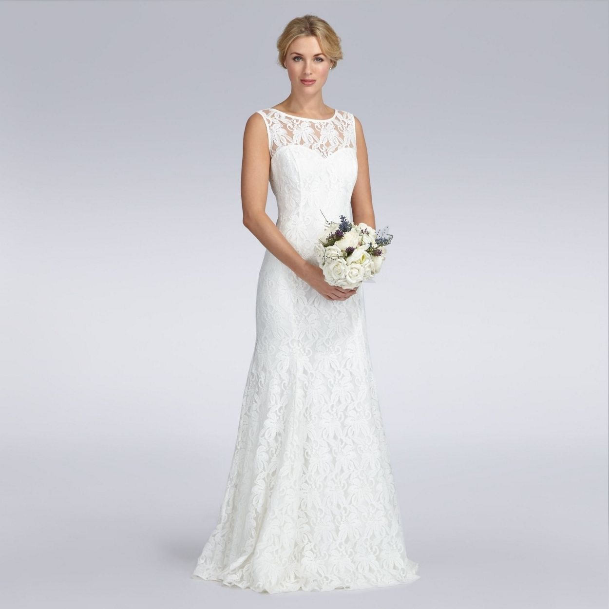 Debenhams Wedding Dresses Manchester 2nd Wedding Dresses Wedding Dresses For Older Women Older Bride [ 1250 x 1250 Pixel ]