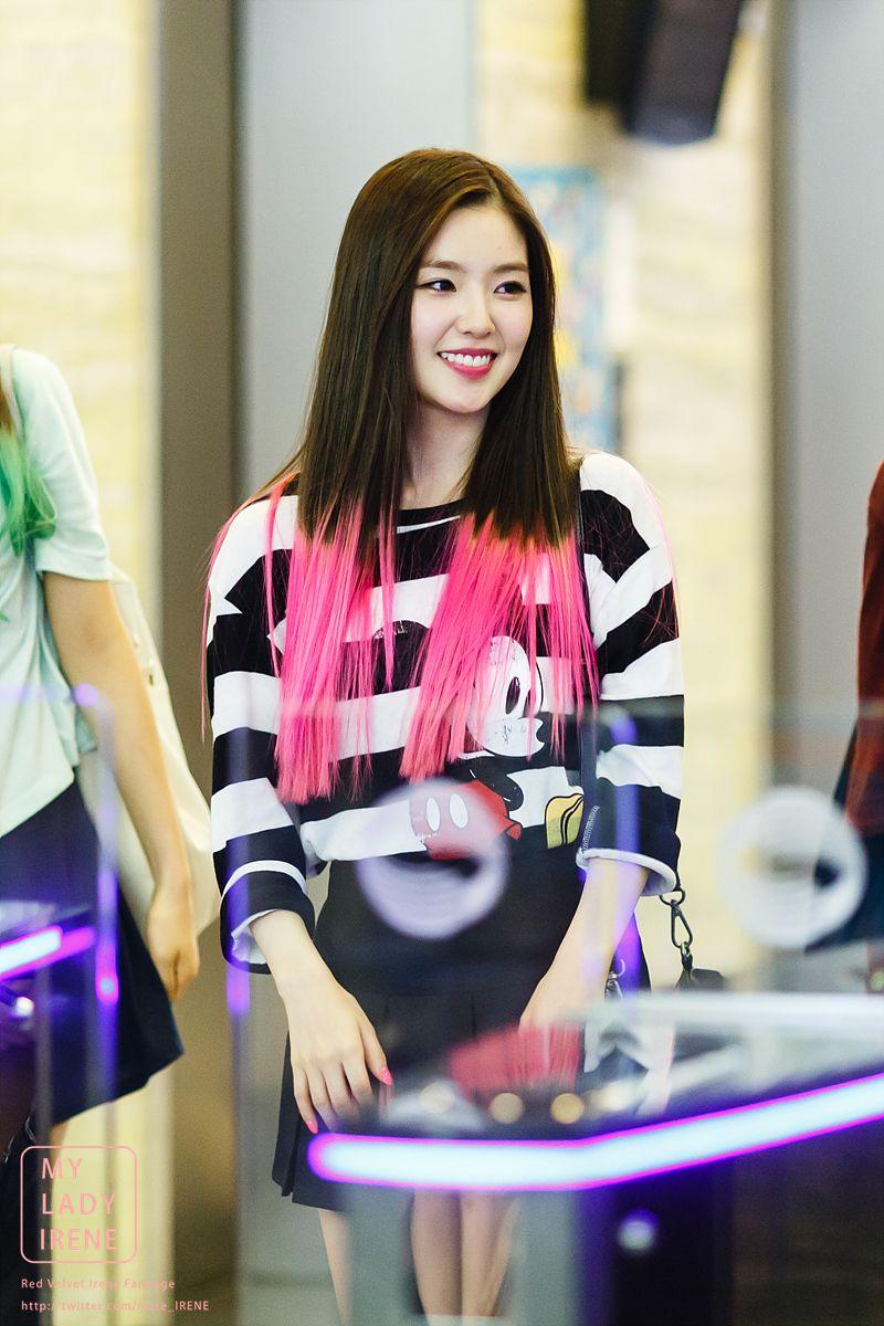 Imgur The Most Awesome Images On The Internet Red Velvet Irene Red Velvet Velvet Fashion