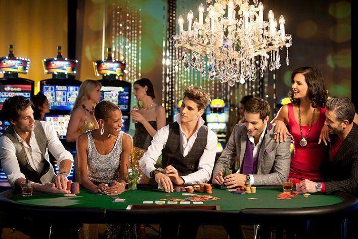 Сценарий для вечеринки в стиле казино карта гостя сочи казино и курорт
