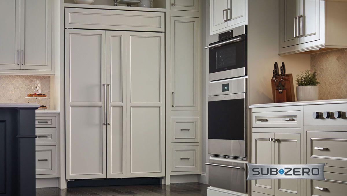 Awesome Sub Zero Refrigerators Prices New Space Design Pinterest
