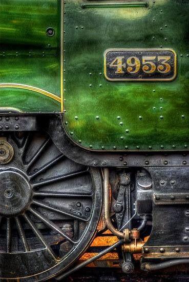 Trenes. Mis viajes más queridos...en tren!!!