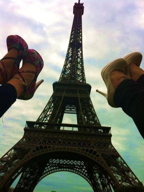 SHOES PARISIANS