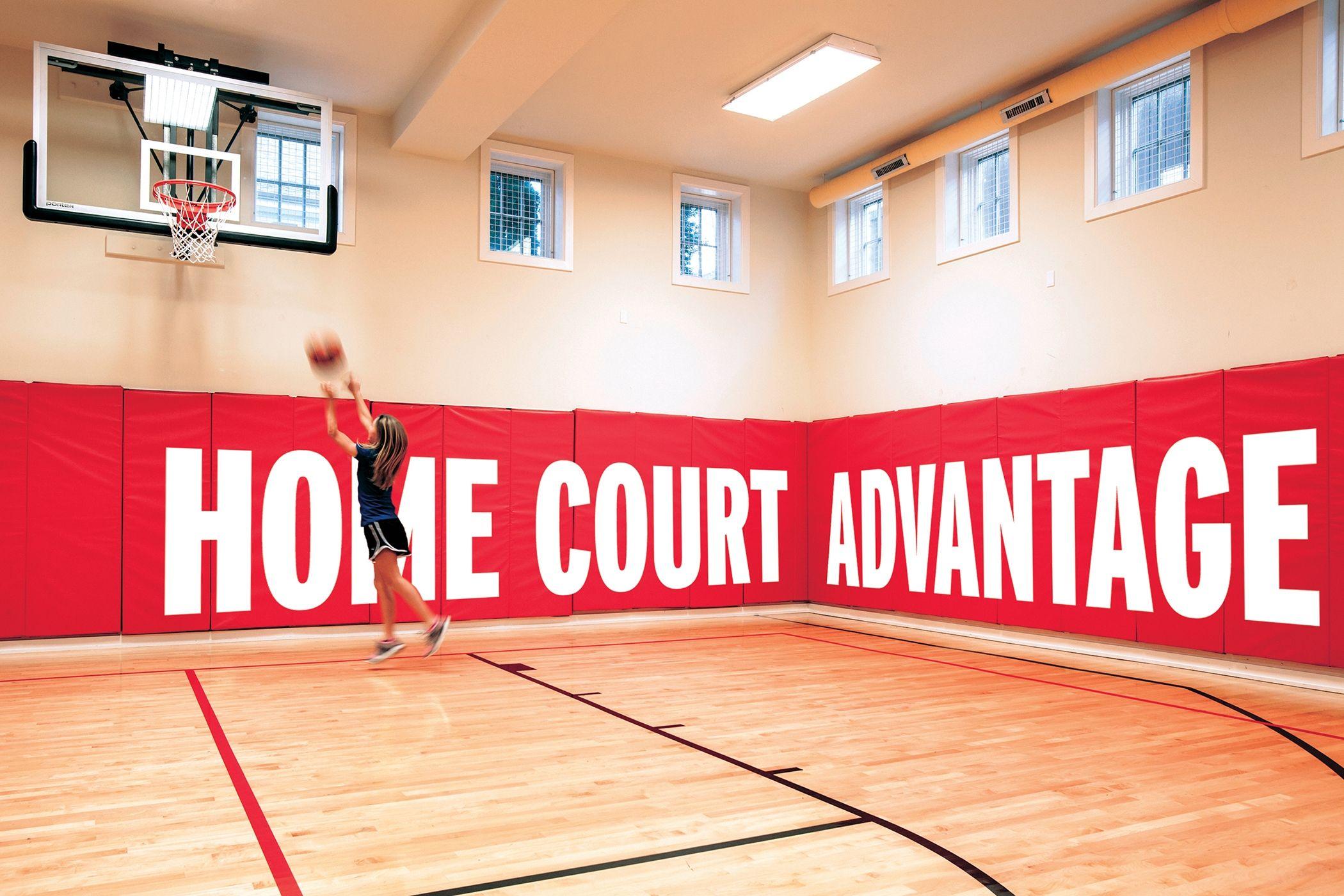Basketball Court Cost Garden Design