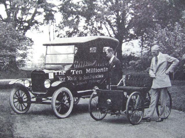 Antique Auto Trader >> Best 25+ Henry ford first car ideas on Pinterest | Henry ...