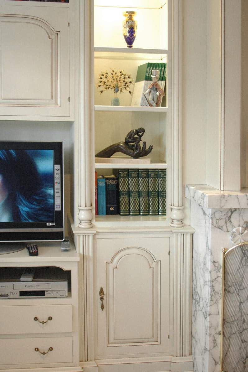 Boiserie A Medida Mobles Vells Pinterest Muebles De Madera  # Muebles Sonseca