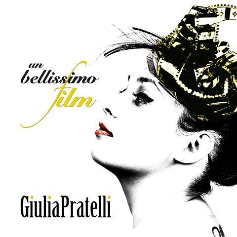 Dal 6 aprile in tutti i digital store il nuovo singolo (audio e videoclip) di Giulia Pratelli: UN BELLISSIMO FILM (Joe&Joe) http://www.elisabettacastiglioni.it/it/attivita/news/dal-6-aprile-il-nuovo-singolo-di-giulia-pratelli-un-bellissimo-film.html