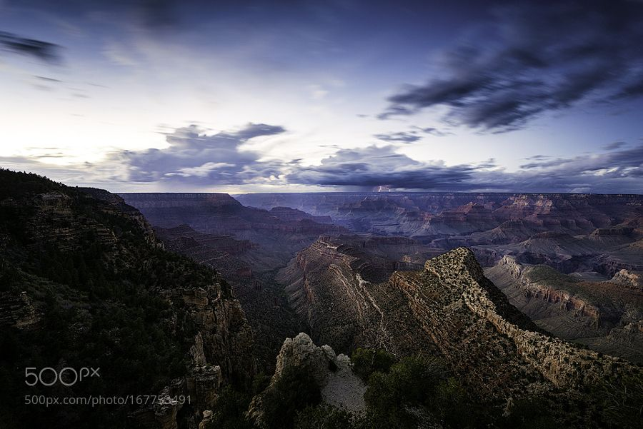 """Lightning in thunderstorm Over Grand Canyon at sunset. Go to http://iBoatCity.com and use code PINTEREST for free shipping on your first order! (Lower 48 USA Only). Sign up for our email newsletter to get your free guide: """"Boat Buyer's Guide for Beginners."""""""