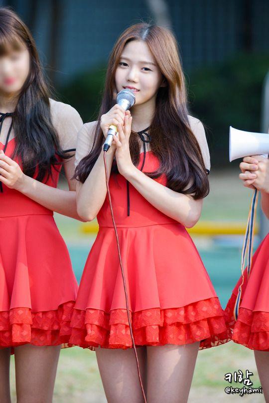 fyohmygirl   Arin oh my girl, My girl, Kpop girls