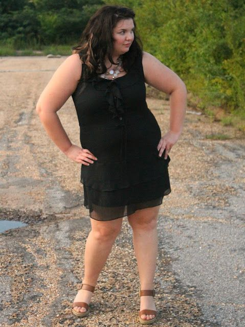 Hems for Her Trendy Plus Size Fashion for Women: Great Blog
