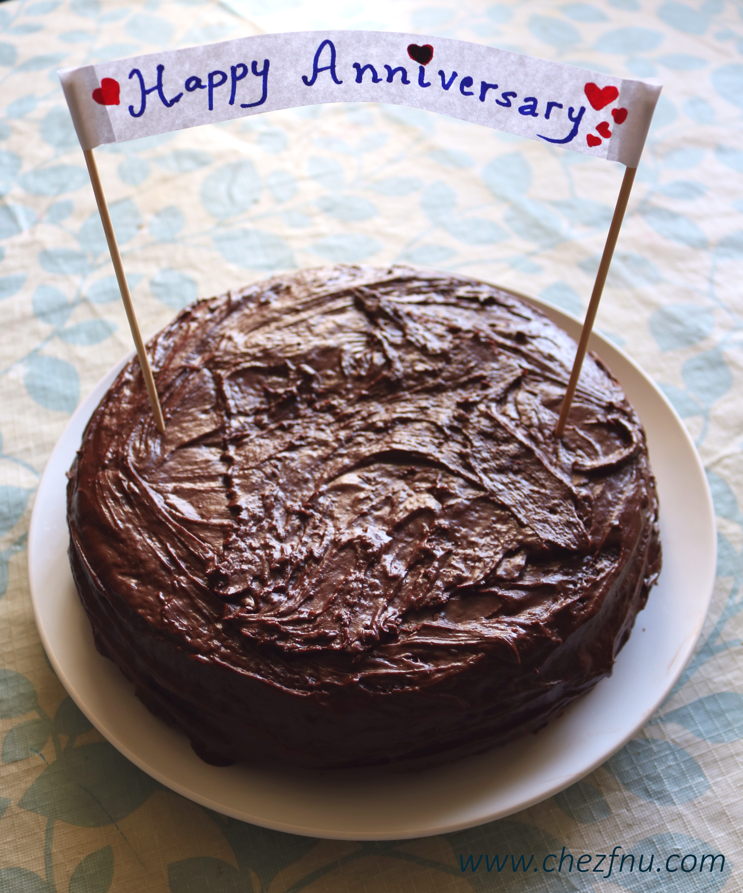 Anniversary special | Cake mix, Dairy free options, Whole ...