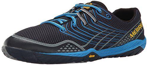 Minimal Trail Running Shoe