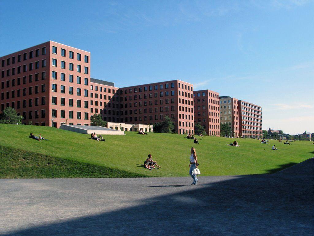 Tilla-Durieux-Park (Potsdamer Platz)