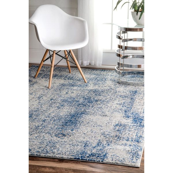 Finest 98+ Dining Room Rugs 8 X 12 - Safavieh Artifact Blue Cream 8 Ft X  MW41