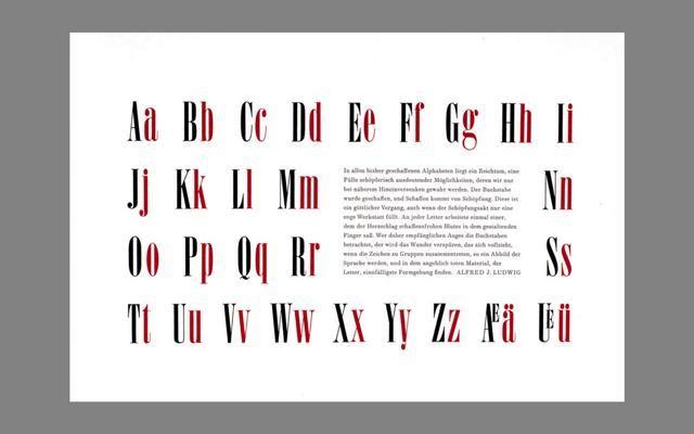 Manuale Typographicum de Hermann Zapf 1957 by petergabor