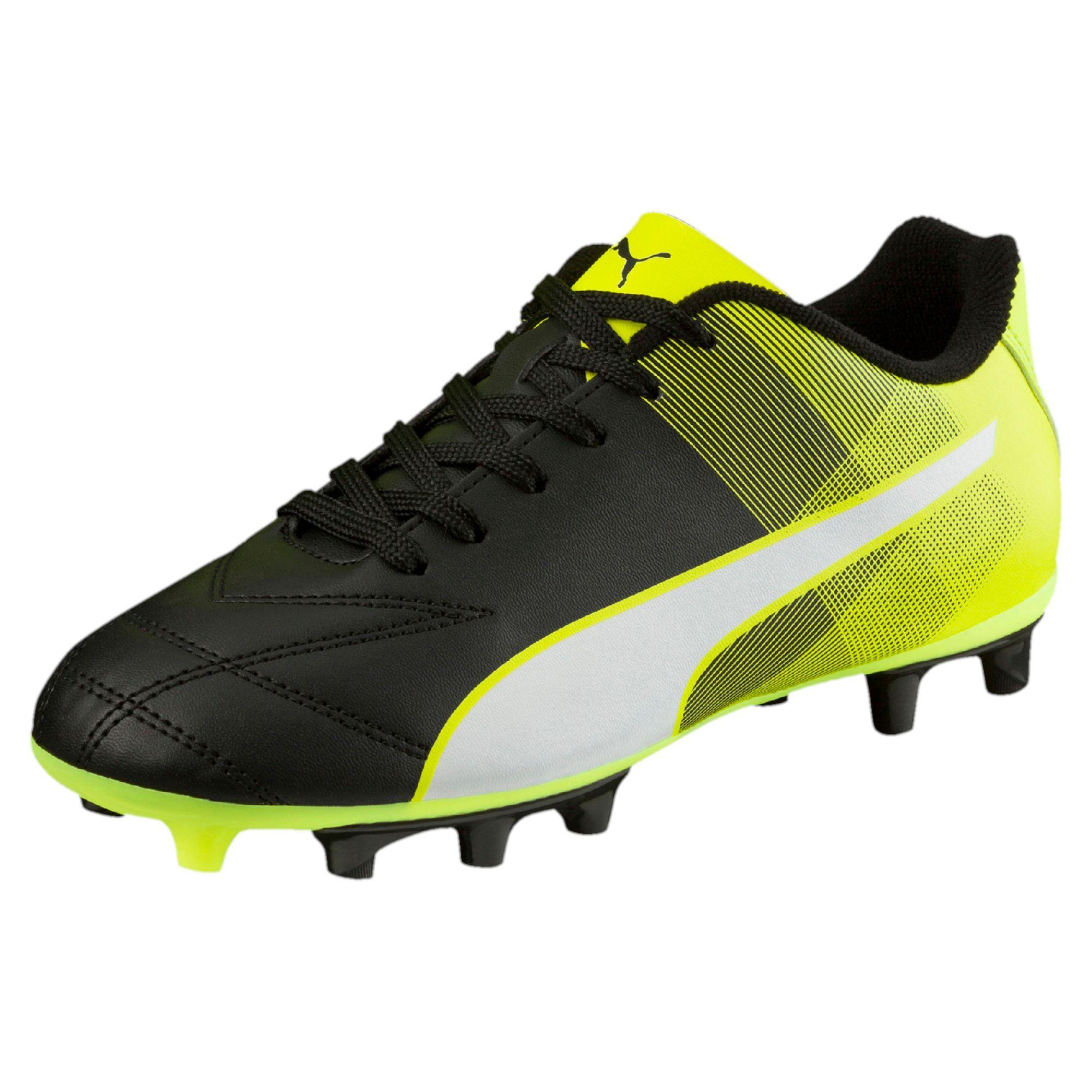 on sale 98623 566ca  Puma  Futbol  Cleats