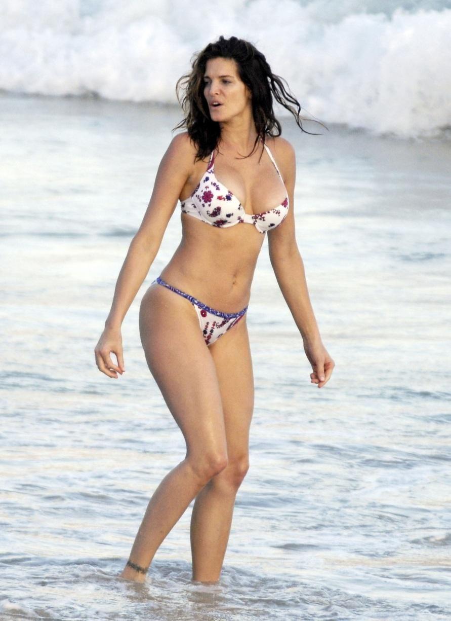 hot bikini from stephanie chao