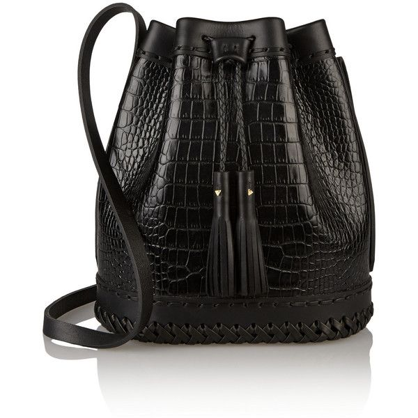 Wendy Nichol Pre-owned - Leather shoulder bag 8sE0zYMI02