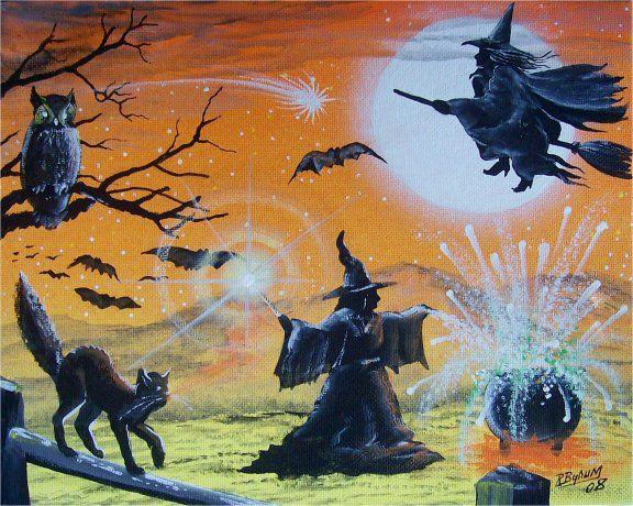 Witchery Werewolf