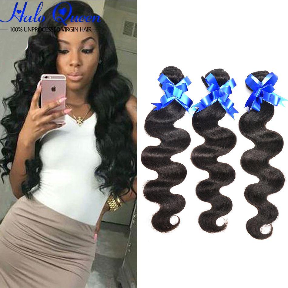 The Best Mobb Hair Brazillian Body Wave 8a Brazilian Virgin Hair 3