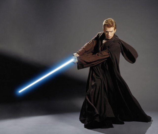 Anakin Star Wars Episode Ii Star Wars Star Wars Movie