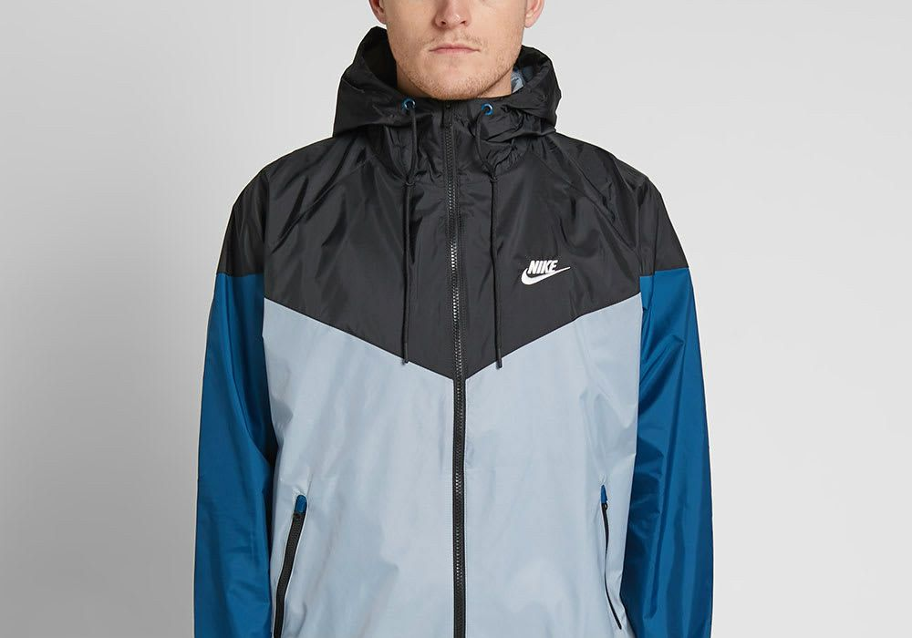 ensemble nike windrunner
