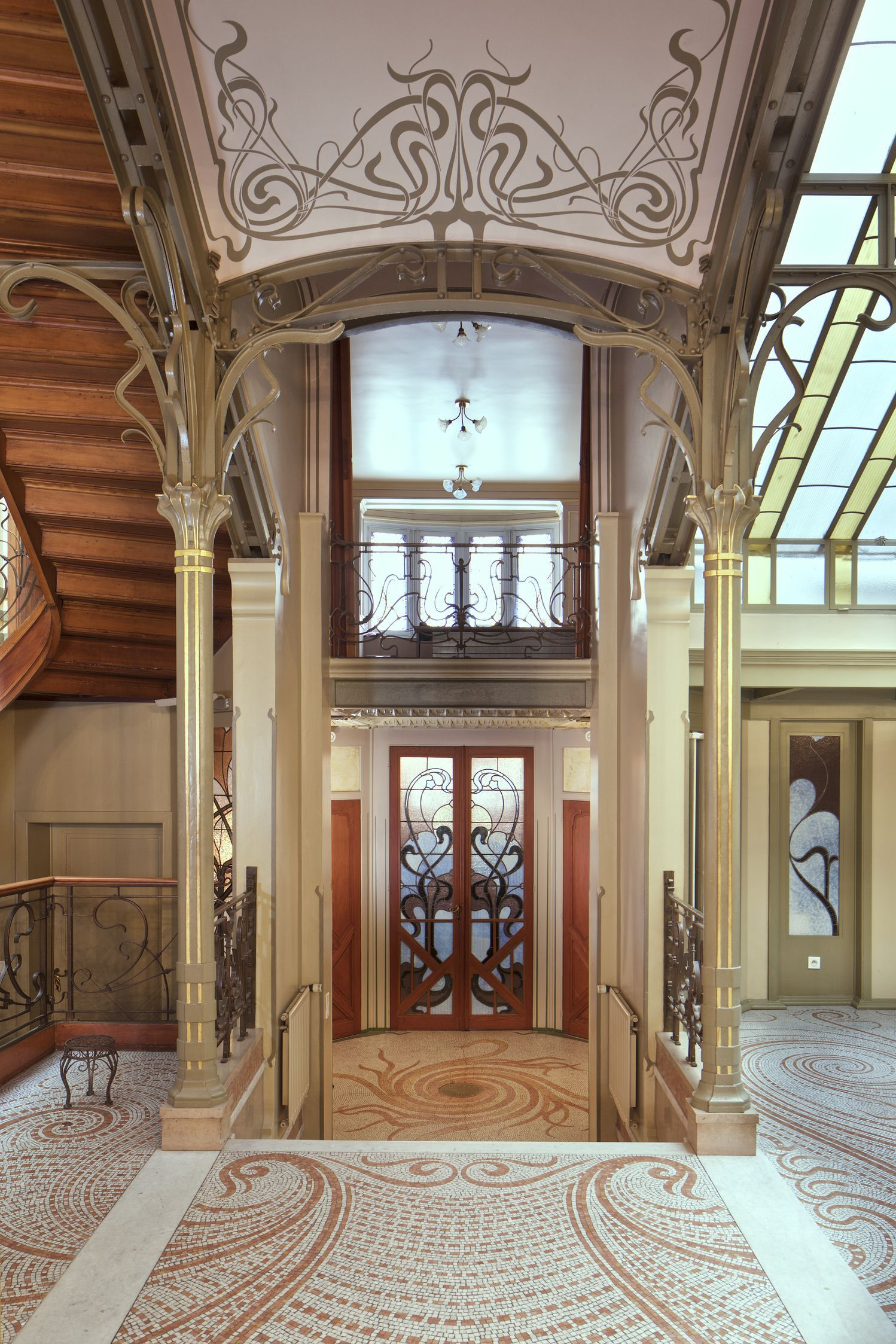 Heres Everything You Need to Know About Art Nouveau Design