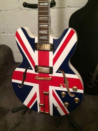 Jam City Music Guitar Guitars For Sale Epiphone