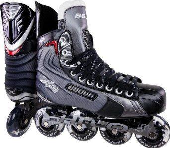 Bauer XR2 Roller Hockey Skates (Senior)