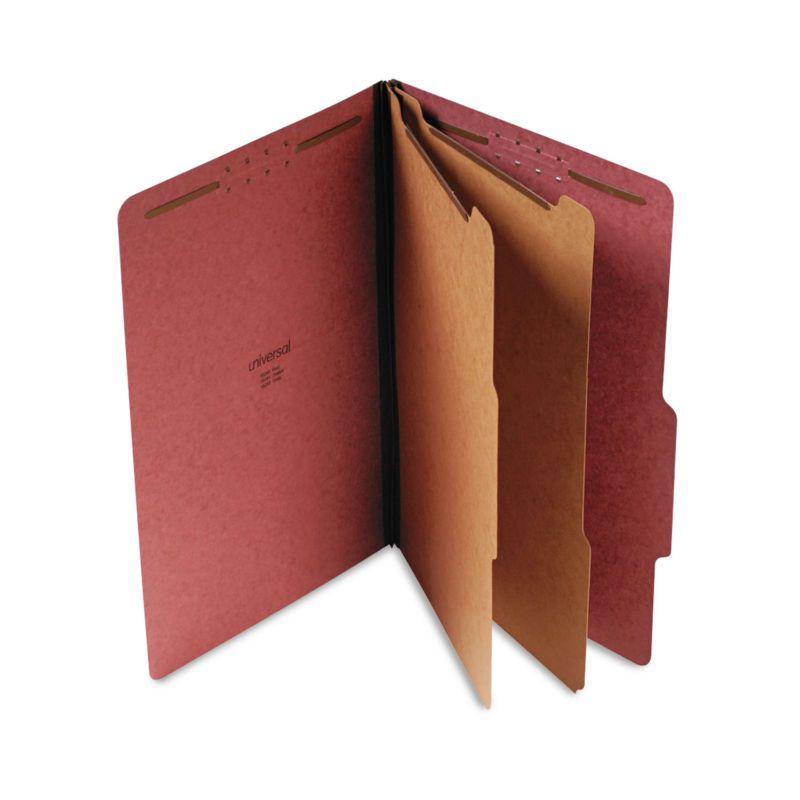 21++ Letter size classification folders ideas