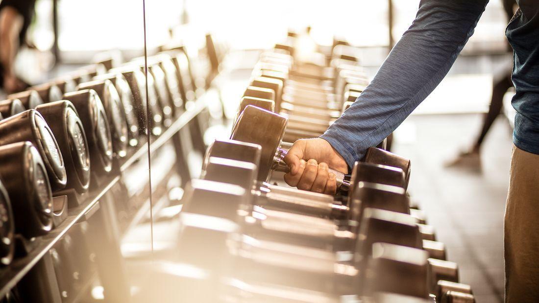 Dürfen Fitnessstudios Wieder Aufmachen