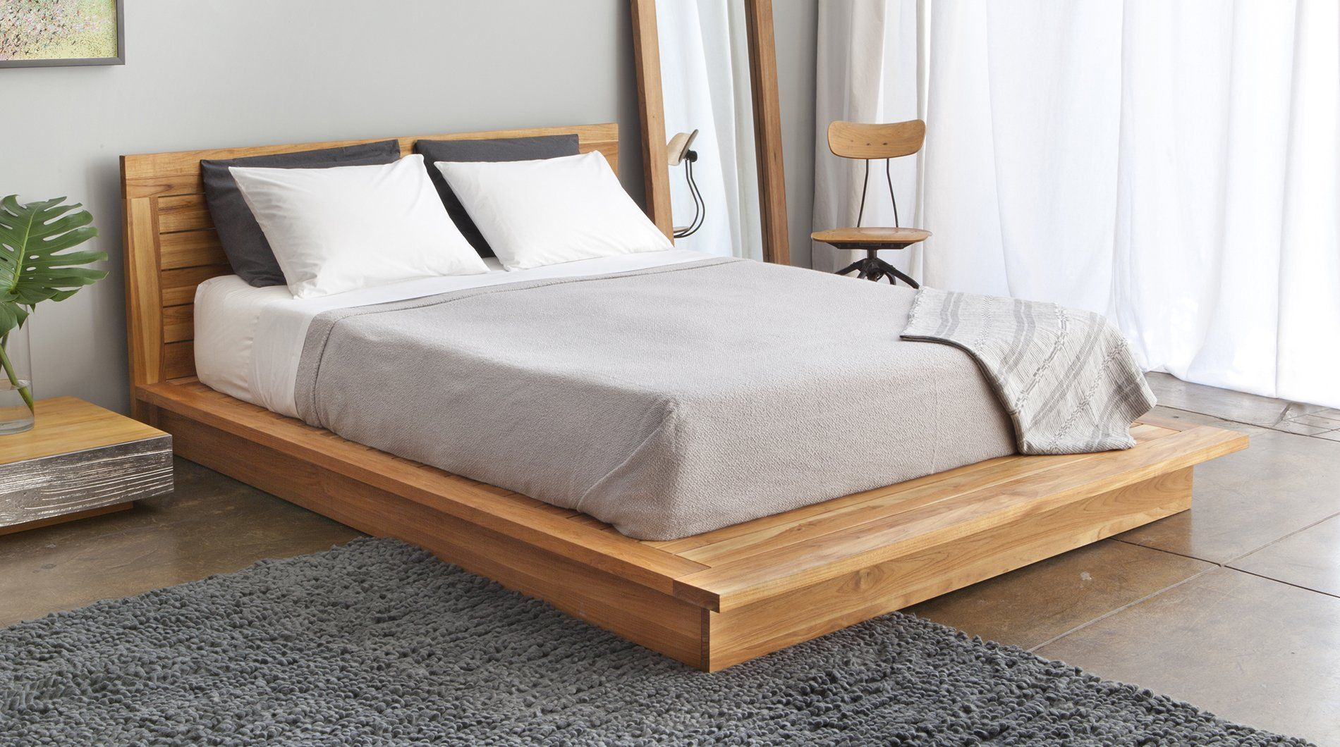 Pin di Bed