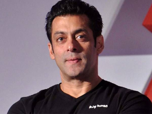 Salman Khan, the Hanuman bhakt of Kabir Khan's cross-border drama, now lends his voice for the lord in an animated feature film