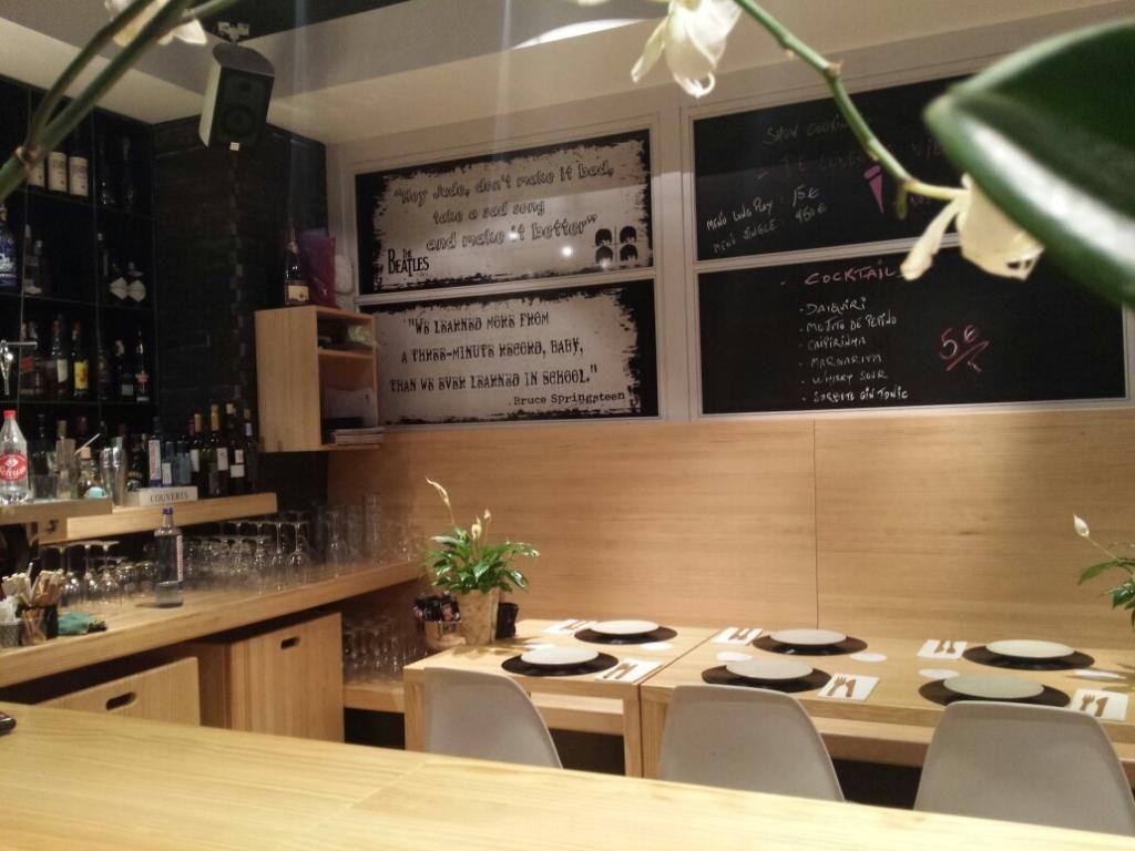 Gastroteca, A Coruña - Restaurante Opiniones, Número de Teléfono & Fotos - TripAdvisor