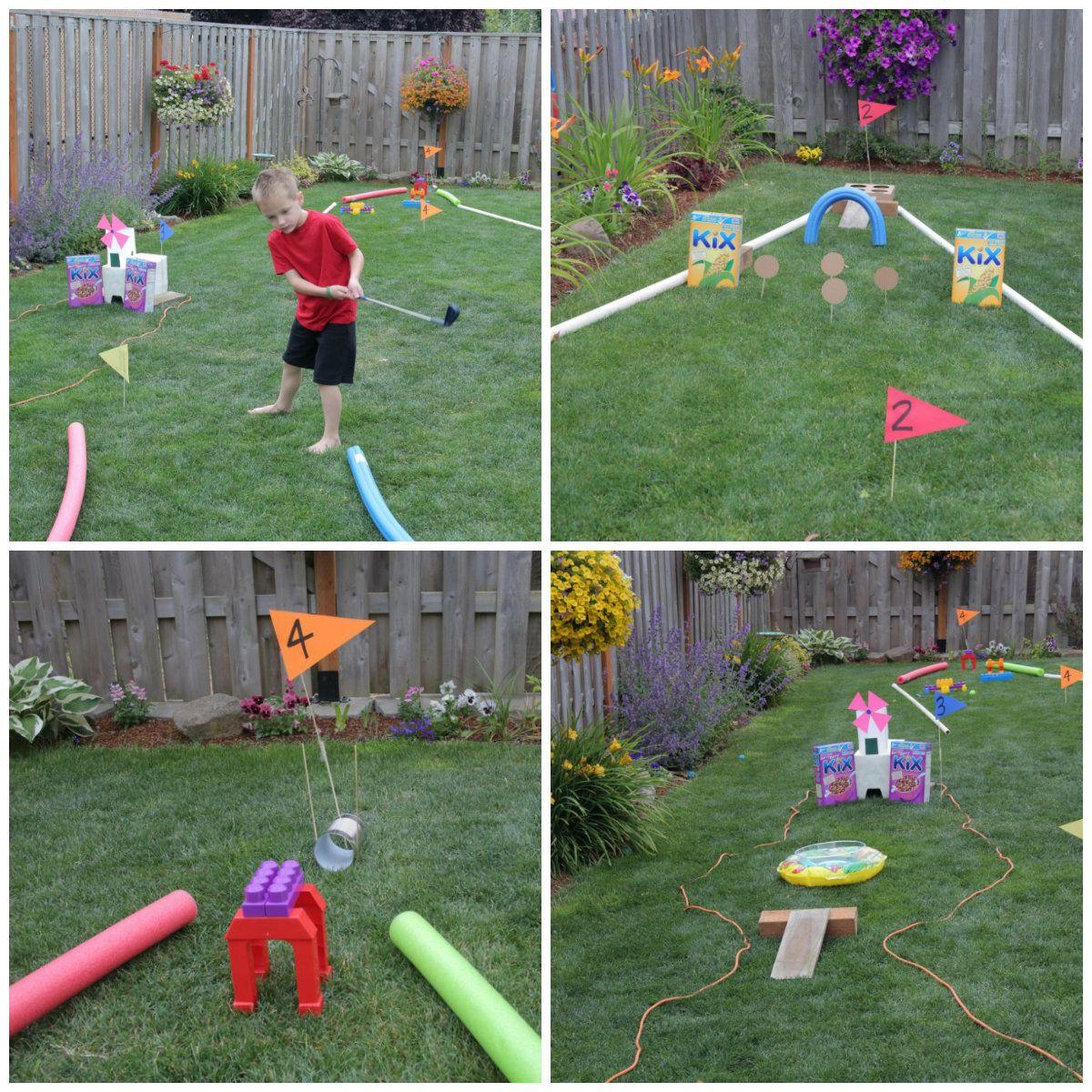 jeux pour le jardin aire de jeux jardin id es cr atives pour les enfants en plein air quels. Black Bedroom Furniture Sets. Home Design Ideas