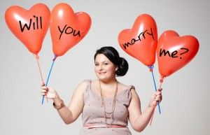 Leap Year Proposals - every Leap year, ladies are able to propose to their men..   Read more here: http://www.fiance2wife.com/2012/02/29/leap-year-proposals/
