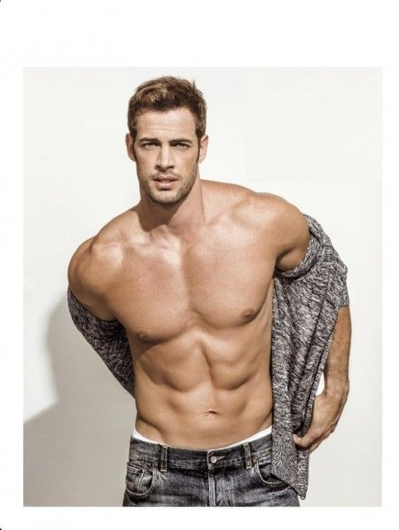 william levy vk
