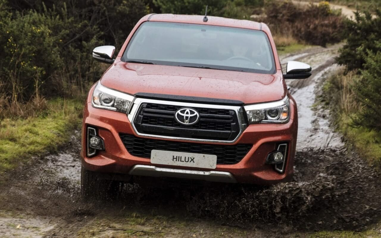 New 2019 Toyota Hilux Exterior And Interior Release Car 2019 Carros De Luxo Carros Carros Classicos