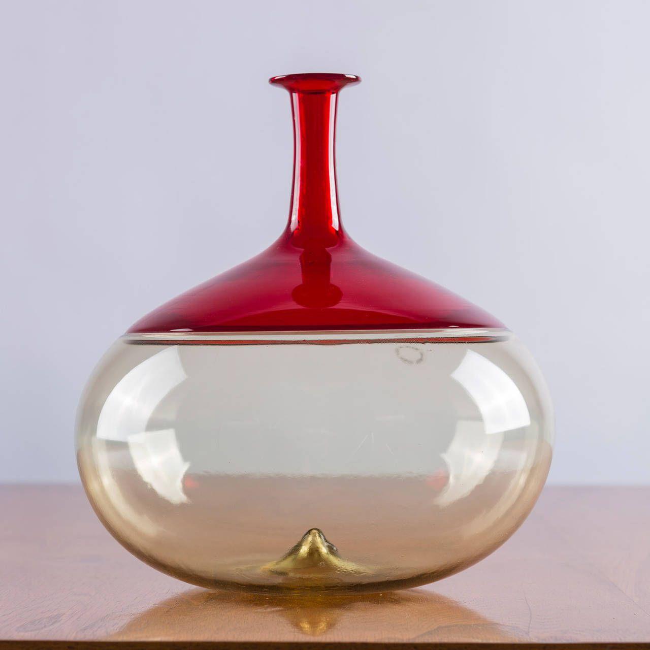 Rare set of four bolle vases by tapio wirkkala for venini artwork rare set of four bolle vases by tapio wirkkala for venini reviewsmspy