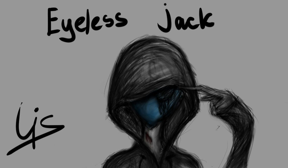 Which Pasta is Obsessed With You? | Eyeless jack