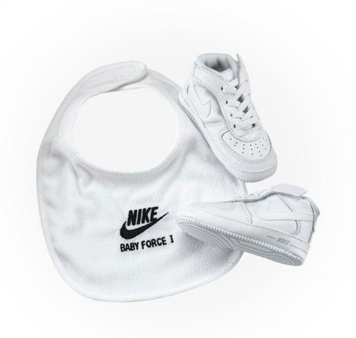 Nike Air Force Baby majawallstrom.se