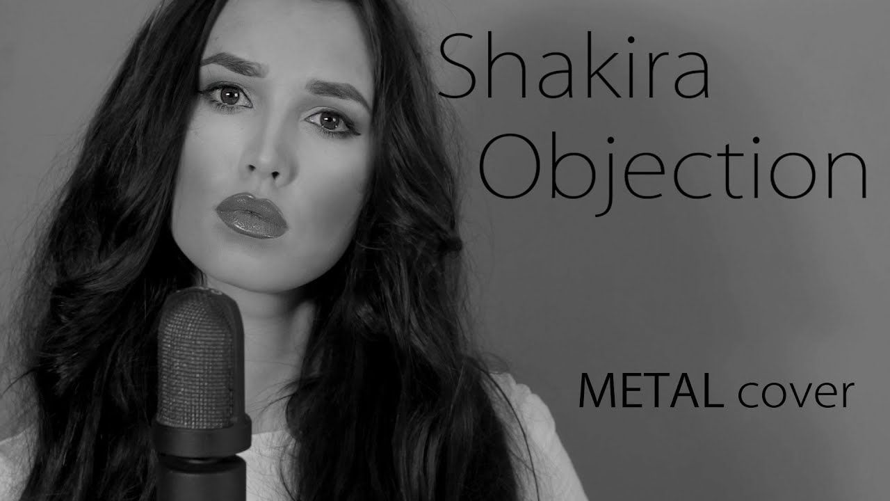 Shakira objection tango english official video