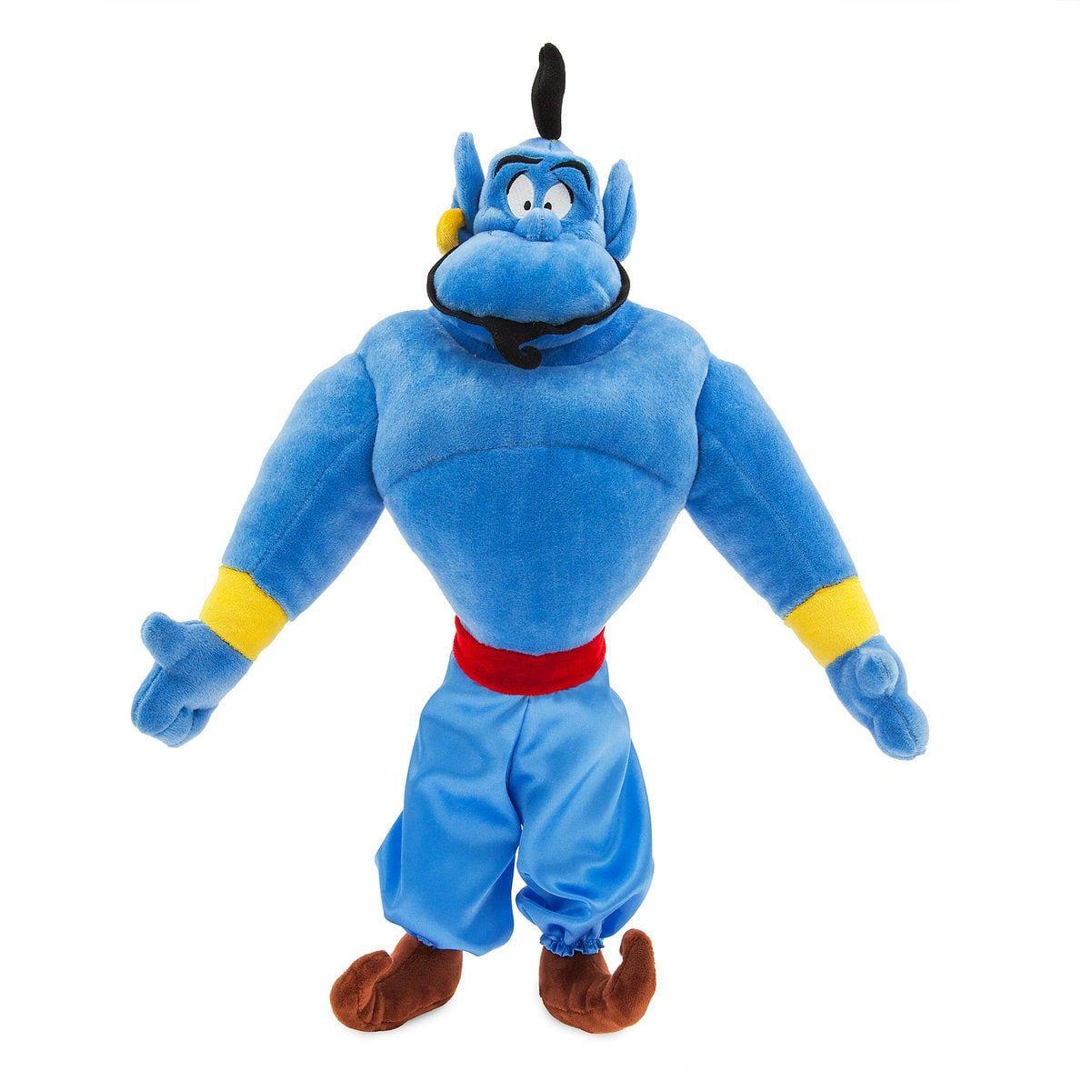 12 Inch Aladdin Disney Abu Plush Small