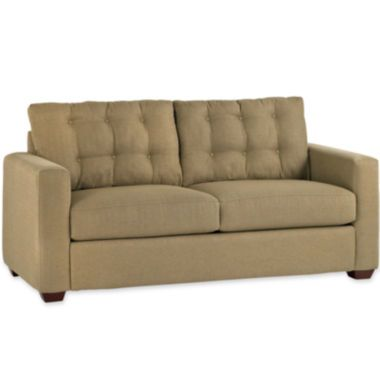 Midnight Slumber Full Sleeper Sofa found at @JCPenney ...