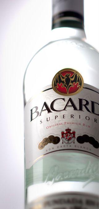 Bacardi-Parfüm