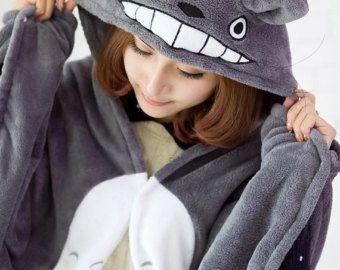 Ghibli On Etsy A Global Handmade And Vintage Marketplace Totoro Totoro Costume My Neighbor Totoro