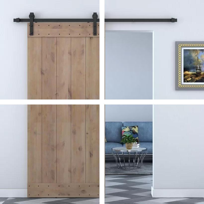 Photo of White Wooden Doors   Solid French Doors   Light Wood Interior Doors