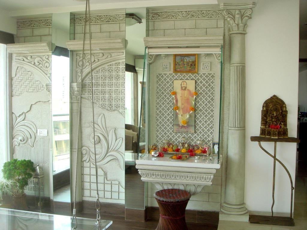 Ordinaire Image Result For Home Mandir Design Decoration