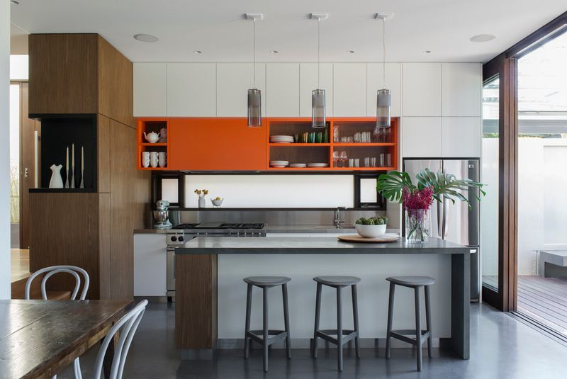 Kitchen Designers Captivating Contemporary Kitchend'cruz Design Group Sydney Interior Decorating Design