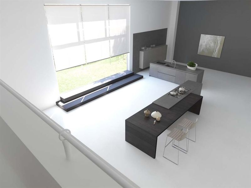 Cotto d\'Este - Cucine in Kerlite | Ideas Ideal kitchen | Pinterest ...