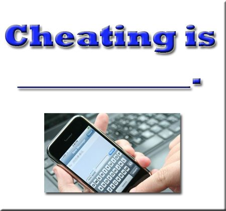 How Do You Define Cheating In A Relationship